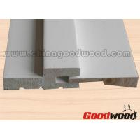 Wholesale Primed Decorative Wooden Mouldings Door and Window Frames from china suppliers