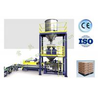 Wholesale Automatic JMD-500 Bagging Filling Machine ( for 25 Kg packing ) from china suppliers