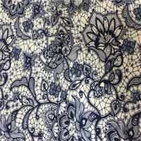 Wholesale High Twist Crepe Fashion Print Fabric With Good Moisture Permeability from china suppliers