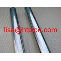China inconel 625 2.4856 round bar bars rod rods on sale