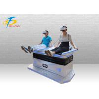 Wholesale Exciting 360 Degree 9D VR Simulator Virtual Reality Slide With VR Glasses from china suppliers