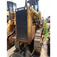 Wholesale used Komatsu D155-2 bulldozer from china suppliers