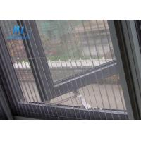 Wholesale Polyester Plisse Insect Screen Eco - Friendly Long Service Life Dustproof from china suppliers
