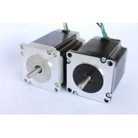 Quality 8 Wire High Torque Hybrid Stepper Motor Two / Four Phase High Speed for sale