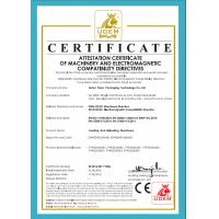 Shanghai Peiyu Packaging Technology Co.,Ltd. Certifications