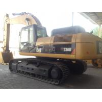 Wholesale Used Caterpillar 336D Excavator For Sale China from china suppliers