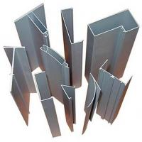 Wholesale Anodize Aluminum Extrusion Curtain Wall Profile for Industrial Buildings from china suppliers