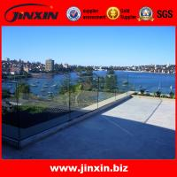 Wholesale JINXIN stair railing balcony railing designs for staircases from china suppliers
