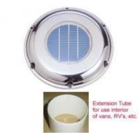 Wholesale Solar Power Fan /Vents from china suppliers
