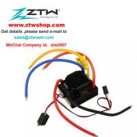 China ZTW Beast SS 120A 1/8 Brushless ESC for RC car on sale