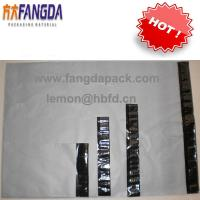 Wholesale poly mailers courier bags customed from china suppliers