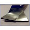 Wholesale Intercooler Aluminium Rectangular Pipe, Durable Thin Wall Aluminum Rectangular Tubing from china suppliers