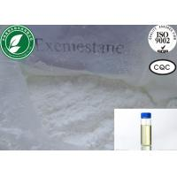 Wholesale Pharmaceuticals Steroid Powder Aromasin Exemestane For Antineoplastic from china suppliers