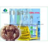 China Injectable Anabolic Steroids Mixed Nandrolone Blend Ready For Use Injection NPP Tri Deca 300 mg/ml for sale