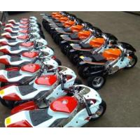 Wholesale Dirt Bike (electric),250w,350w ,24v,12A . disc brake.hot sale model from china suppliers