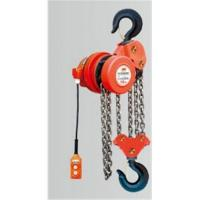 Buy cheap DHP electric endless chain mortor lifting block from wholesalers