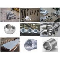 Wholesale hastelloy c2000 c-2000 g30 g-30 flange bar wire rod fastener tube pipe fittings forging from china suppliers