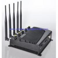 Cell phone blocker for office - Signal jammer factory 7 Band Cell Phone Jammer Signal Jammer GPS Jammer