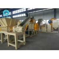 Wholesale Copper Wire Cable Granulation Plant Pulse Dust Collecting System Support from china suppliers