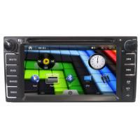 Wholesale Toyota Avanza /Fortuner /Prado auto radio with gps navigation iPod RDS smart TV OCB-8619 from china suppliers