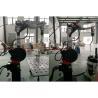 Gantry Arc Welding Robot , Mig Welding Robot Low Power Consumption for sale