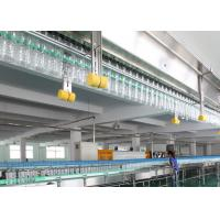 Wholesale SPC Air Conveyor Automated Conveyor Systems Adjustable 10m/min - 20m/min from china suppliers
