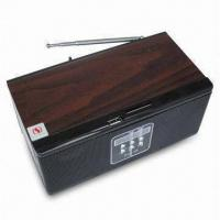 Quality Laptop Speaker with Active SD Card Reader, Suitable for Promotional Gift for sale
