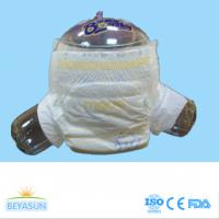 Buy cheap high quality baby pull up diaper best price from wholesalers