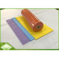 Buy cheap Colorful TNT Non Woven Tablecloth Roll For Wedding Party 100% Polypropylene from wholesalers