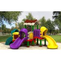 Wholesale Plastic Playground (KQ9549A) from china suppliers