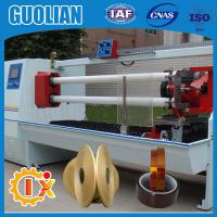 Wholesale GL-702 Best Price Automatic Crepe Paper Tape Cutting Machine from china suppliers