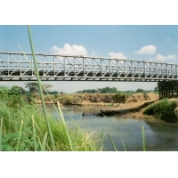 Wholesale BS Delta Modular Prefabricated Steel Bridges from china suppliers