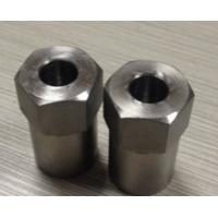 China ultra high pressure water jet Waterjet cutting Machine Cutter nozzle Mixing chamber Hydraulic piston Tubing Tubes on sale