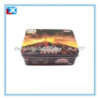 Wholesale Candy mints tin box/candy metal packaging box from china suppliers