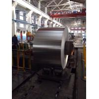 Wholesale Plain mill finished clean surface aluminum  coil with alloy 1100 ,1050 ,1060,3003 ,3105 ,5052 from china suppliers