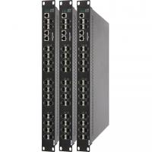 "Buy cheap 100 - 240VAC Industrial gigabit switch 28 port , 19"" 1U RackMount ethernet from wholesalers"