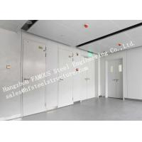 China Wide Range Color And Style Surface Finisded Fire Rated Doors For Storage Room on sale