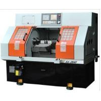 Wholesale Ck-0640 high stability Four Spindle Horizontal CNC Lathe Machines from china suppliers