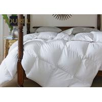 Wholesale Wholesale Hotel Duvet Bedding 200TC White Plain Percale Fabric from china suppliers
