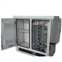 Wholesale Telecom Communication Network Equipment Rack Aluminum Enclosure Double Layer from china suppliers