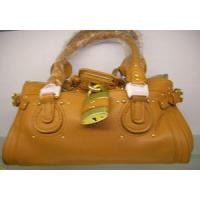 Wholesale Leather Handbag 7 Top Quality Paddington from china suppliers
