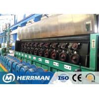 Wholesale High Speed Aluminium Wire Rod Drawing Machine Separate Motor Controlled from china suppliers