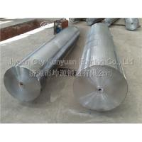 China Shaft / Stabilizer Forged Steel Round Bar , High Tensile Rolled Steel Bar  ISO 9001 -  2008 on sale