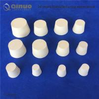 Wholesale Made in China Shanghai Qinuo rubber bung stopper white rubber bung from china suppliers