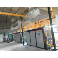 Wholesale Cryogenic Air Gas Separation Plant / Oxygen Gas Plant For Industrial And Medical from china suppliers