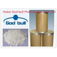 132112-35-7 Local Anesthetic Powder , Ropivacaine HCL Local Anesthesia Drugs for sale