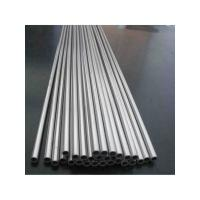 Wholesale Zr +Hf >99.4% Zirconium (Zr) 702 UNS R60702 Tubes ASTM B 523 ASME SB 523 OD from china suppliers