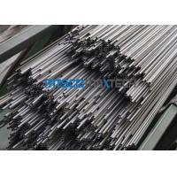 Wholesale ASTM A213 / A269 TP309S / 310S Stainless Steel Instrument Tubing Cold Rolled pipe from china suppliers