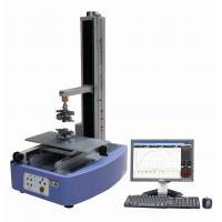 Buy cheap X - Y Axis Universal Testing Machine for The Testing of Tensile from wholesalers