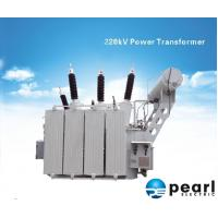 Wholesale 33 ~ 220kV,  Oil Immersed Power Transformer,  CE KEMA Certification from china suppliers